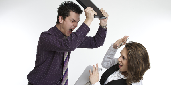 How-to deal with difficult people